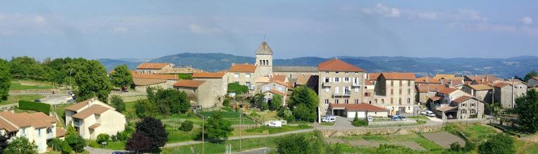 Photo: Nozières