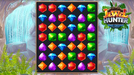 Jewel Hunter Lost Temple filehippodl screenshot 3