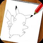 How To Draw Pokefusion Icon