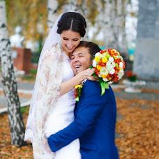 Wedding photographer Pavel Lestev (PavelLestev). Photo of 04.05.2016