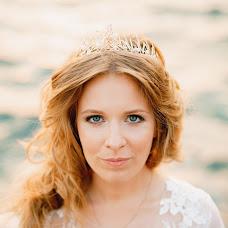 Wedding photographer Aleksandra Nadtochaya (alexnadtochaya). Photo of 16.07.2018