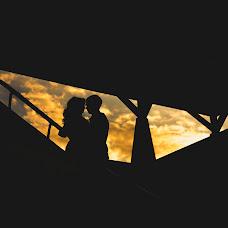 Wedding photographer Alena Yatkina (Cogwheel). Photo of 13.08.2015