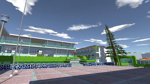 Mexican School VR - Cardboard 0.1.2h screenshots 6