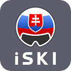 iSKI Slovakia - Ski, snow, resort info, tracker icon