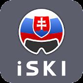 ISKI Slovakia - Ski, Snow, Resort Info, Tracker Android APK Download Free By Intermaps