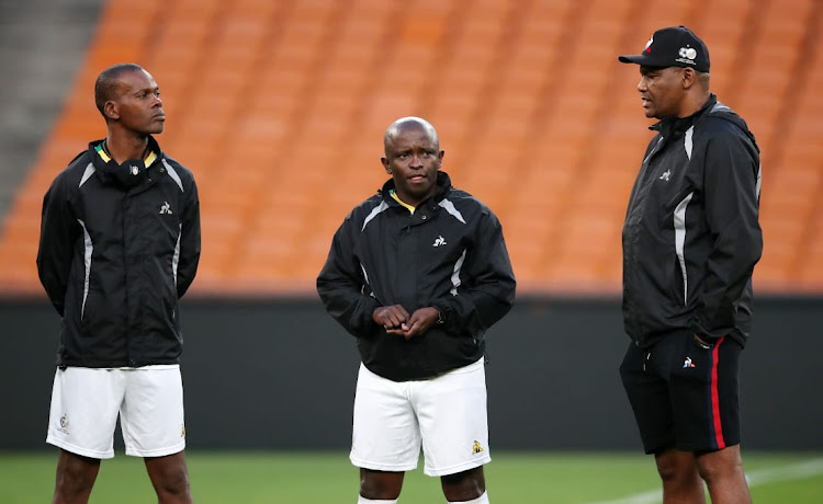 Bafana Bafana head coach Molefi Ntseki and his technical team are aware that the Ghana match is a must win.