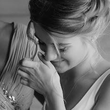 Wedding photographer Olga Dementeva (dement-eva). Photo of 15.10.2017
