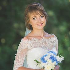 Wedding photographer Dmitriy Sergeev (MityaSergeev). Photo of 16.09.2016