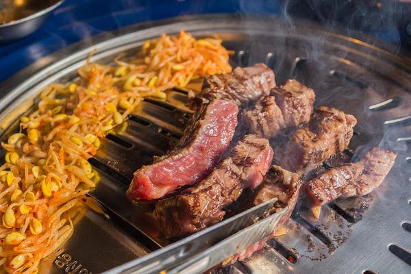 Bungy Jump笨豬跳韓式燒肉 台南店