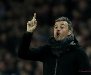 Opnieuw heuse soap in Spaanse kamp omtrent positie van bondscoach, 'Luis Enrique wordt dinsdag officieel voorgesteld'