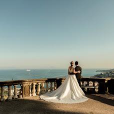 Wedding photographer Federica Ariemma (federicaariemma). Photo of 26.09.2018