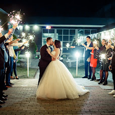Wedding photographer Pavel Gubanov (Gubanoff). Photo of 22.04.2018