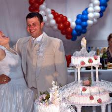 Wedding photographer Silviu ghetie (ghetie). Photo of 05.03.2014