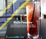 Patio Pounder
