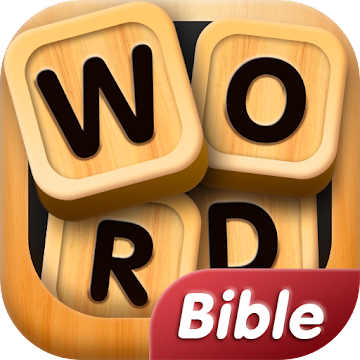 Bible Word Puzzle – Free Bible Word Games MOD APK 2.11.10 (Unlimited Diamonds)