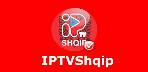 IPTVShqip Lite APK 0