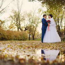 Wedding photographer Sergey Martyakov (martyakovserg). Photo of 24.11.2016