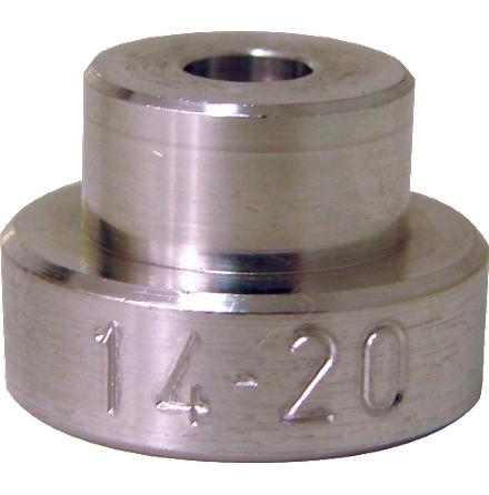 Hornady Lock N Load 28 Insert .284 Cal/7mm