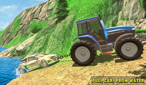 Tractor Pull Simulator Drive 1.4 screenshots 8
