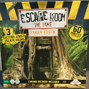 Escape Room: The Game (Family)
