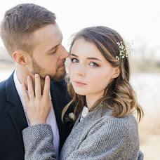 Wedding photographer Natasha Domino (domino). Photo of 12.06.2018