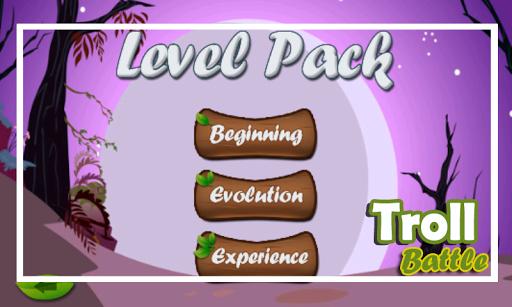 玩免費冒險APP|下載Troll Battle app不用錢|硬是要APP