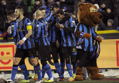 Spits vertrekt definitief bij Club Brugge