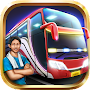 Bus Simulator Indonesia APK icon
