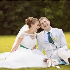 Wedding photographer Vladimir Semenov (vladimirsemenov). Photo of 14.08.2015