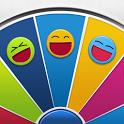 Jokes Roulette icon