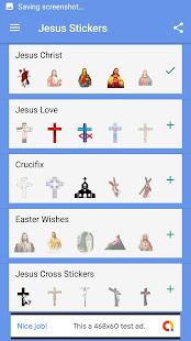 Download Jesus Strickers For PC Windows and Mac apk screenshot 3