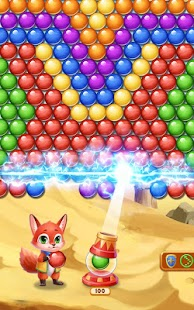 Bubble Shooter Mania- screenshot thumbnail