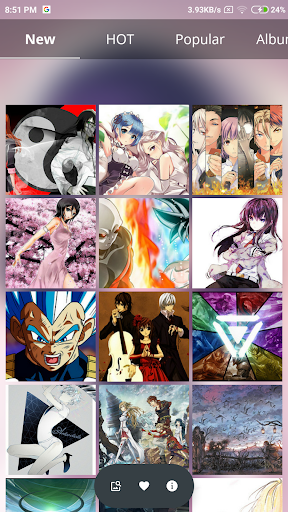 Download +100000 Anime Wallpaper MOD APK 1