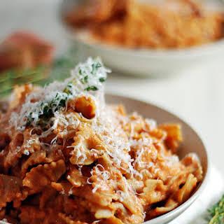 Farfalle Pasta Tomato Sauce Recipes.