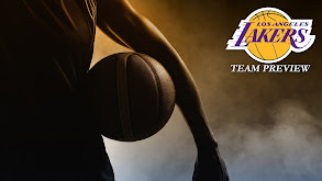 Los Angeles Lakers Team Preview thumbnail