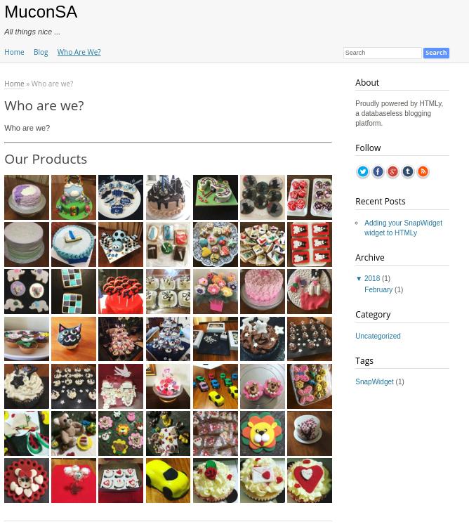 How do I add an Instagram widget to my HTMLy website? | SnapWidget