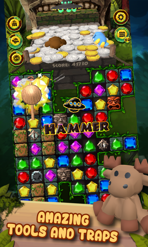 Gem Looter- screenshot