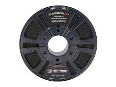 3DXTech CarbonX Carbon Fiber PLA Filament - 1.75mm (0.75kg)