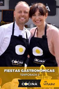 Fiestas gastronómicas (S2E16)