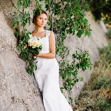 Wedding photographer Katya Shamaeva (KatyaShamaeva). Photo of 13.10.2015