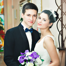 Wedding photographer Natalya Skazka (NataliSkazka). Photo of 24.03.2017