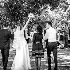 Wedding photographer Igor Konovalchuk (IgorK0). Photo of 16.11.2016