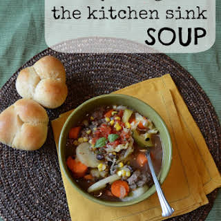Elk Soup Recipes.