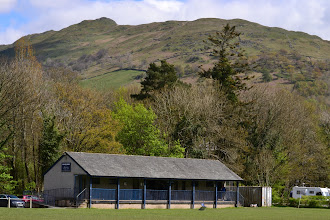 Photo: 28/04/12 v Todmorden Borough (West Lancashire league Div 2) 2-3 - contributed by Andy Gallon