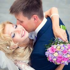 Wedding photographer Aleksandr Telin (Saan). Photo of 02.03.2015