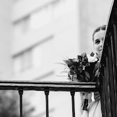 Wedding photographer Diego Vásquez (KUSKA). Photo of 15.10.2017