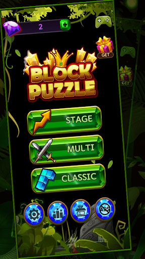 Block Puzzle Jewel Multiplay 1.1.0 screenshots 17
