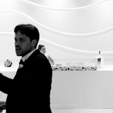 Wedding photographer Alessandro Delia (delia). Photo of 04.11.2017