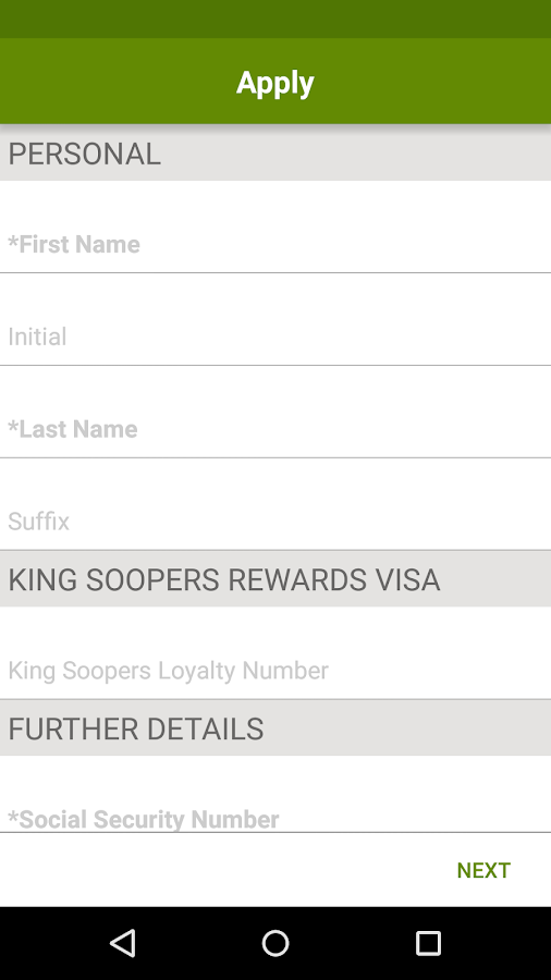"""May 05, · King Soopers Application. Applying for your preferred position is as easy as visiting the supermarket chain's official careers page, choosing the appropriate listing, and afterwards clicking on the """"Apply Now"""" button. Note that signing up is necessary to proceed with the process."""