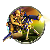 Air Defense Force World War 3D